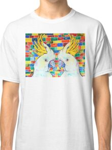 Double Cocky Classic T-Shirt