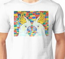 Double Cocky Unisex T-Shirt
