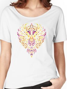 Rise of the phoenix Women's Relaxed Fit T-Shirt