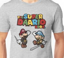 The Super Daario Bros. Unisex T-Shirt