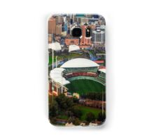 King William Street #Adelaide Samsung Galaxy Case/Skin