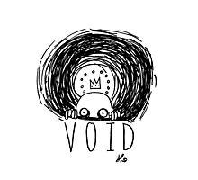 void Photographic Print