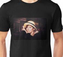 Barbra Streisand: The Broadway Album [Alt.] Unisex T-Shirt