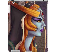 Twili Midna iPad Case/Skin