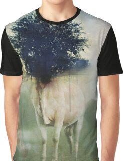 cow series #08 Graphic T-Shirt