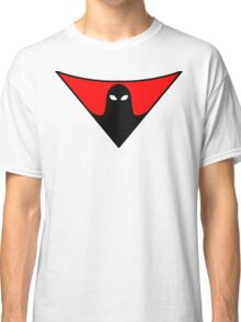 Space Ghost Style Symbol Classic T-Shirt