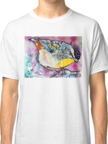 Spotted Pardalote Classic T-Shirt