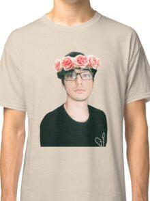 Joji Millier [Filthy Frank] Flower Crown Classic T-Shirt