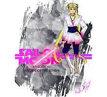 JEDI MOON Episode VI: Return of the Senshi by BlackGarden