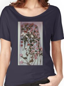 Tub full of roses Women's Relaxed Fit T-Shirt