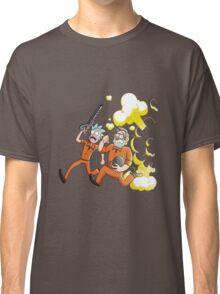 Rick Escape Classic T-Shirt