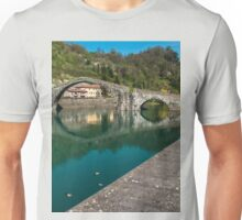 Devil's bridge Unisex T-Shirt