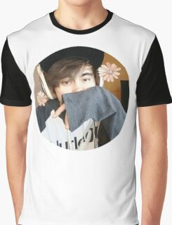 LeafyisHere Cute Graphic T-Shirt