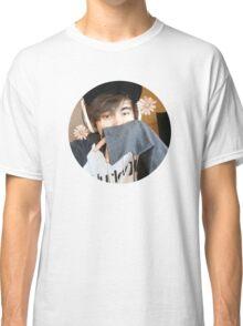 LeafyisHere Cute Classic T-Shirt
