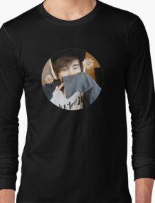LeafyisHere Cute Long Sleeve T-Shirt