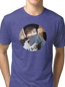 LeafyisHere Cute Tri-blend T-Shirt