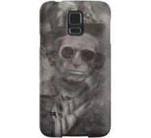 keith richards Samsung Galaxy Case/Skin