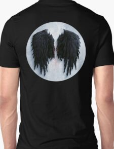 Aion black wings Unisex T-Shirt