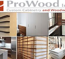 Cabinet Makers NYC by cabinetmakerny
