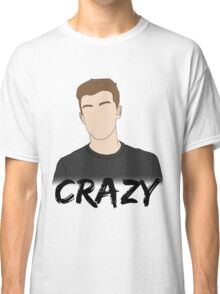 SM - Crazy Classic T-Shirt