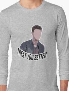 Shawn - TYB Long Sleeve T-Shirt