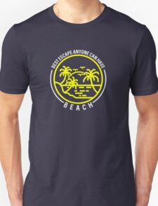 B.E.A.C.H Unisex T-Shirt