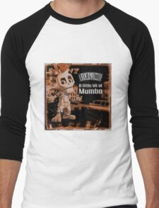 A Little Bit Of Mumbo Jumbo Men's Baseball ¾ T-Shirt