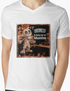 A Little Bit Of Mumbo Jumbo Mens V-Neck T-Shirt