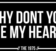 The 1975 - Heart Out by jairahmrlj