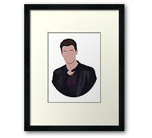 SM - New Framed Print