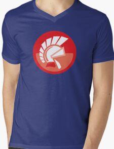delphi programming language sticker Mens V-Neck T-Shirt