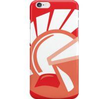delphi programming language sticker iPhone Case/Skin