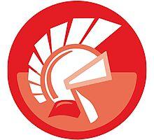delphi programming language sticker Photographic Print