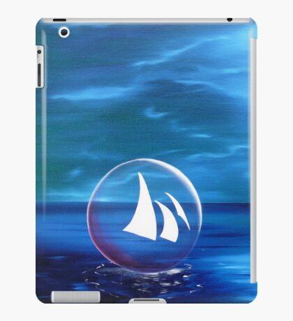 Transcendental transportation iPad Case/Skin