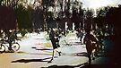 relay by Nikolay Semyonov