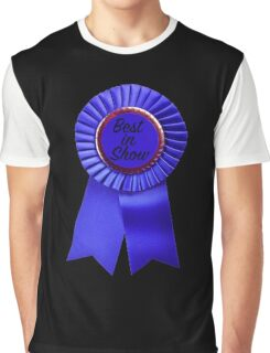 Best in Show Graphic T-Shirt