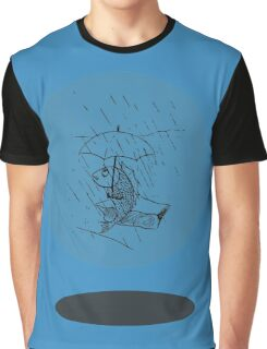 Stuck in a Bubble Graphic T-Shirt
