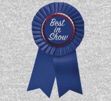 Best in Show Kids Tee