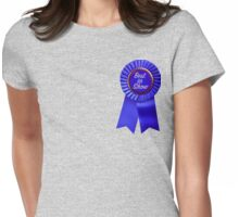 Best in Show Womens Fitted T-Shirt