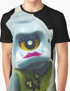 Tell me I'm Pretty Graphic T-Shirt