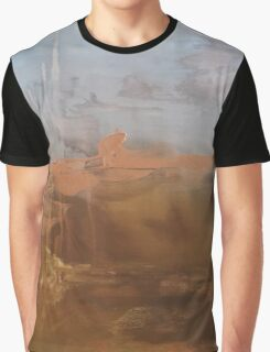 Solitaire Graphic T-Shirt
