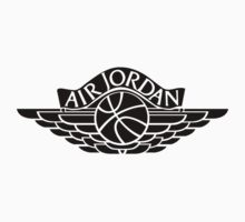 Jordan Wings Kids Tee