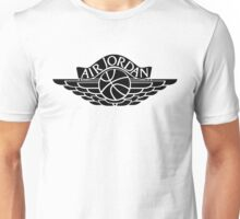 Jordan Wings Unisex T-Shirt