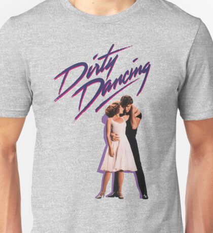 Dirty Dancing Unisex T-Shirt