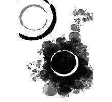 circle club Photographic Print