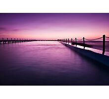 Narrabeen Sunrise II Photographic Print