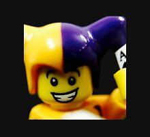 Lego Jester! Unisex T-Shirt