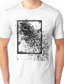 painted ponys eye Unisex T-Shirt