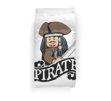 Lego Pirate Duvet Cover