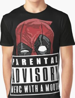 Advisory Graphic T-Shirt
